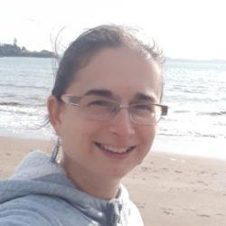 Profilbild von Mara Schneider