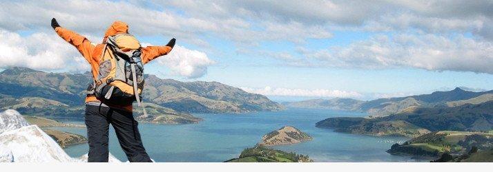 Neuseeland Errungenschaften
