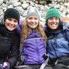 Work and Travel Neuseeland Nadine, Romina, Laura